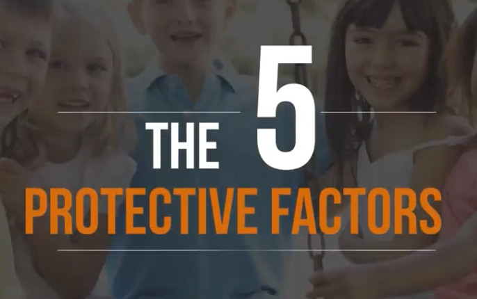 Protective Factors - Social and emotional competence of children